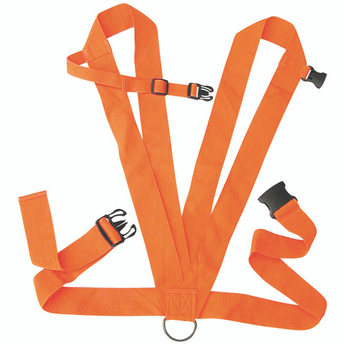 Allen Dual Harness Deer Drag