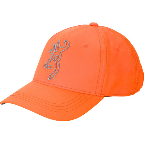 Browning High Vis Hatblaze Orange