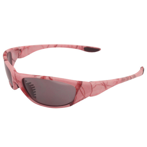 Aes Ladies Sunglasses W/caserealtree Ap Pink