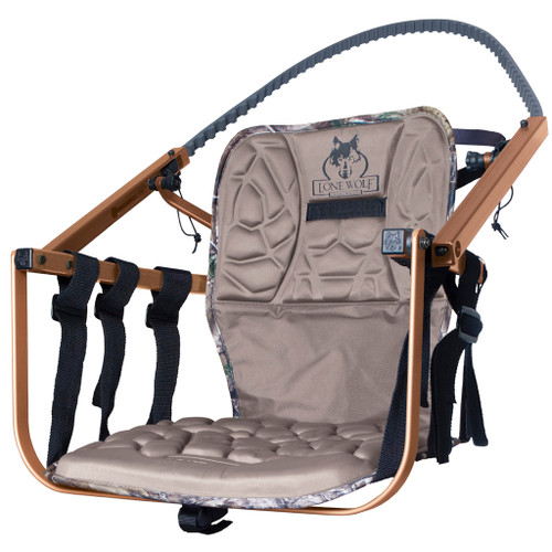 Lone Wolf Alpha Sit And Climbseat Only