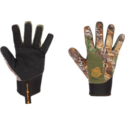 Arctic Shield Echo Insulated Shooters Glove Realtree Edge  Large