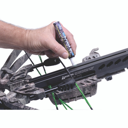 30-06 Black Ice Crossbow Rail Lubedry Glide