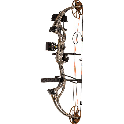 Bear Archery Cruzer G2 Rth Packagerealtree Edge Lh