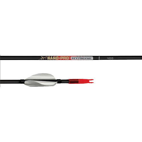 Carbon Express Nano Pro X-treme Shafts400 1 Doz.
