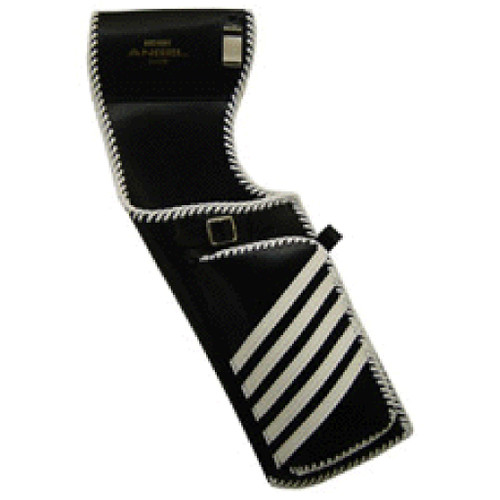 Angel Field Quiver Black With White Trim Rh