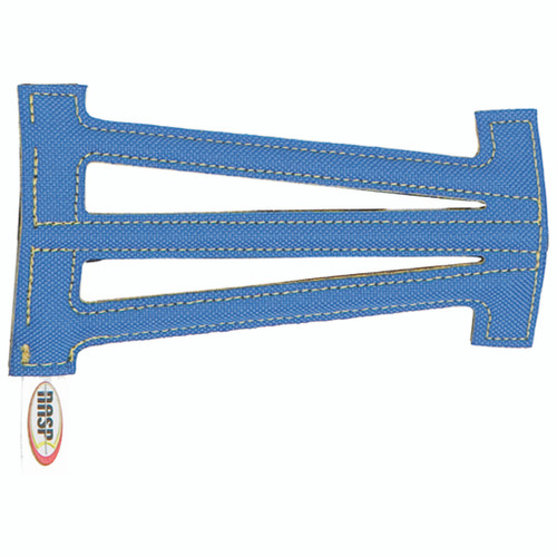 Neet Nasp Ventilated Youth Armguardblue