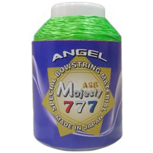 Angel Majesty 777 String Material Green 820 Ft./ 250m