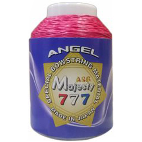 Angel Majesty 777 String Material Red 820 Ft./ 250m