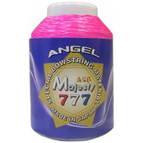 Angel Majesty 777 String Material Pink 820 Ft./ 250m