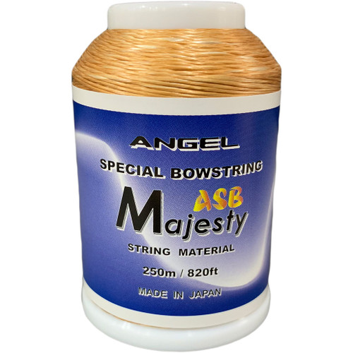 Angel Majesty Asb String Material Beige 820 Ft/ 250m