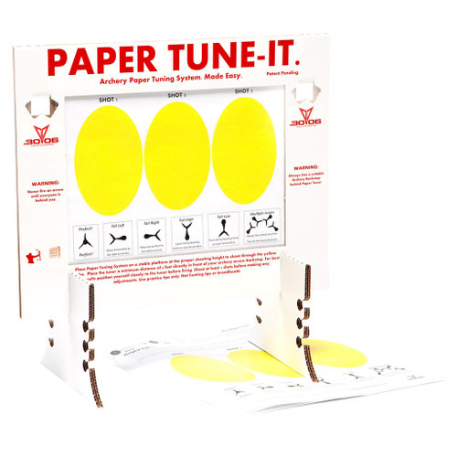 30-06 Paper Tune-it System