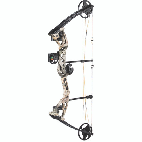 Bear Archery Limitless Rth Packagegod's Country Camo Rh
