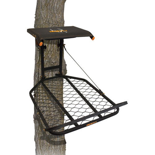 Muddy Boss Treestand Hang On