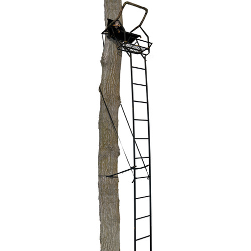 Muddy Stronghold 1.5 Ladder Stand