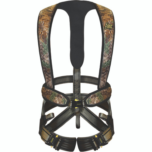 Hss Ultra-lite Harness Realtree Large/x-large