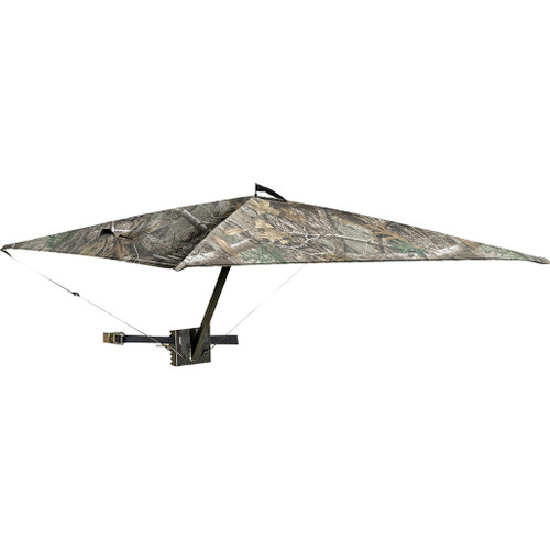 Vanish Treestand Hub Umbrella Realtree Edge
