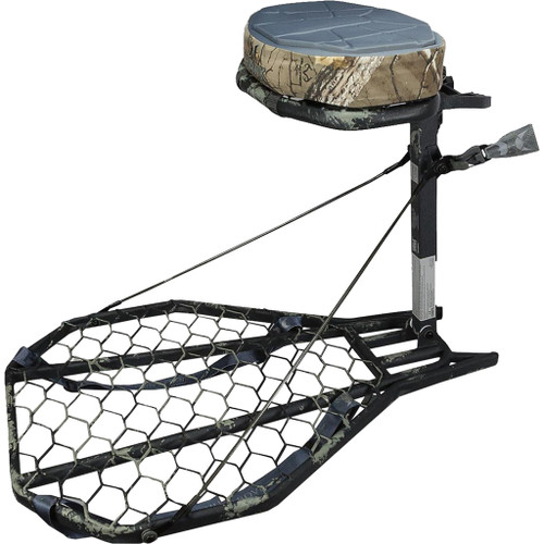 Hawk Mega Combat Treestand Hang On