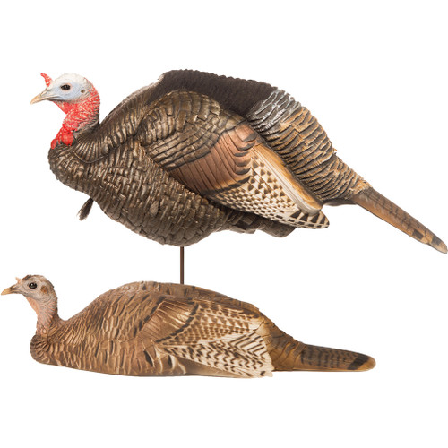 Dave Smith Decoy Breeding Pair Decoy