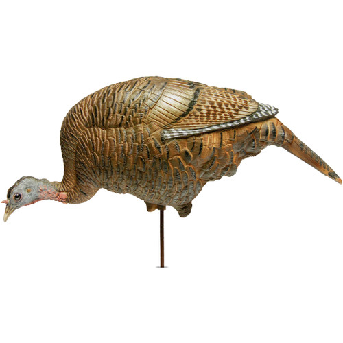 Dave Smith Decoy Feeding Hen Decoy