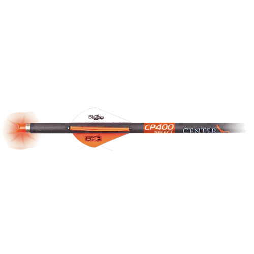 Centerpoint Cp400 Select Lighted Crossbow Arrows Orange 20 In. 3 Pk.