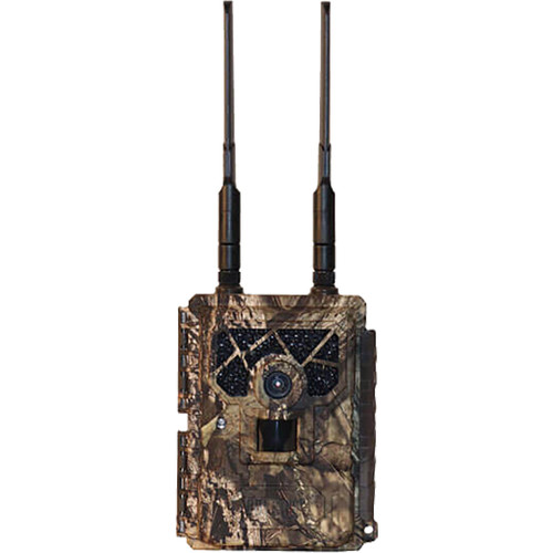 Covert Code Black 20 Lte  Cellular Scouting Camara At&t Mossy Oak Country