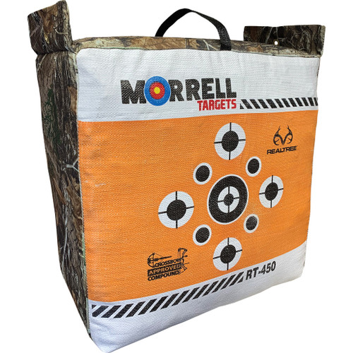 Morrell Rt-450 Field Point Target