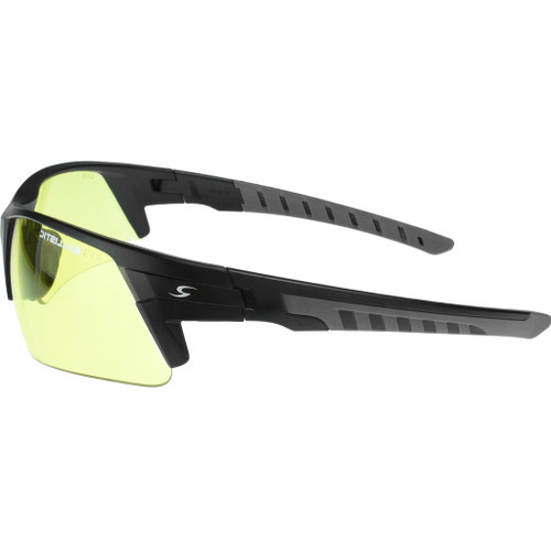 Radians Blast Fx Ballistic Rated Shooting Glasses Amber