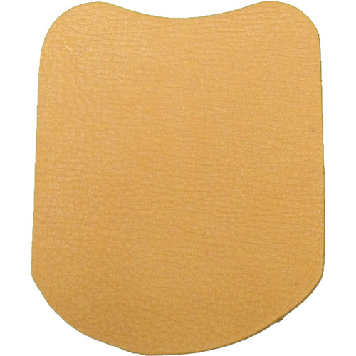 Cir-cut Bow Grip Tan Deerskin