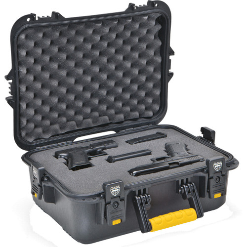 Plano All Weather Pistol Case X-large