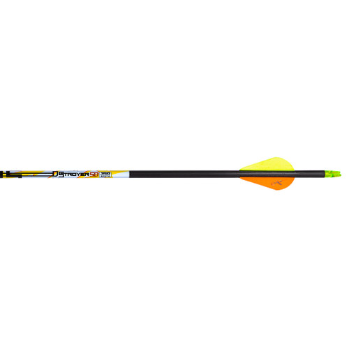 Carbon Express D-stroyer Sd Arrows 350 2 In. Vanes 36 Pk.