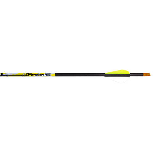 Carbon Express D-stroyer Arrows 500 2 In. Vanes 36 Pk.