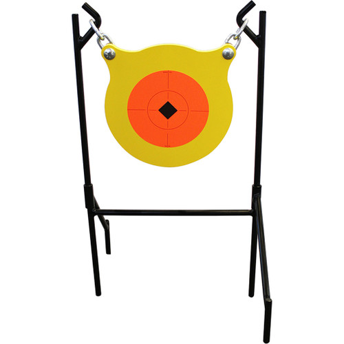 Birchwood Casey Boomslang Gong Target Centerfire 4.25 In.