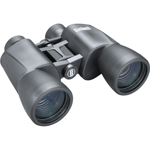 Bushnell Powerview Binoculars Black 10x50
