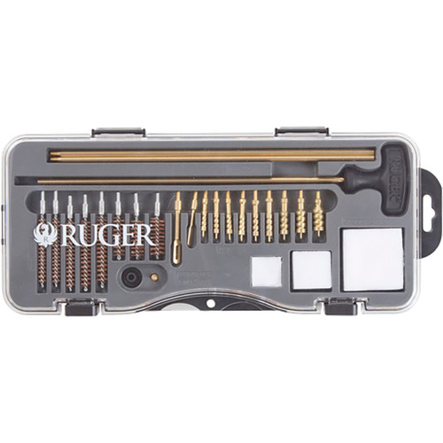 Allen Ruger Cleaning Kit Rifle/handgun