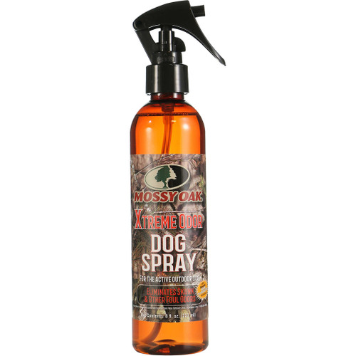 Mossy Oak Dog Spray Xtreme Odor 8 Oz.