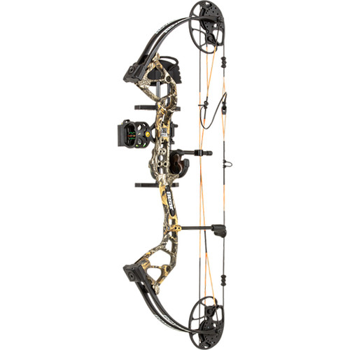 Bear Royale Rth Package Realtree Edge Lh
