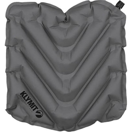 Klymit V Seat Cushion Grey