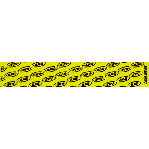 Aae Arrow Wraps Yellow 12 Pk.