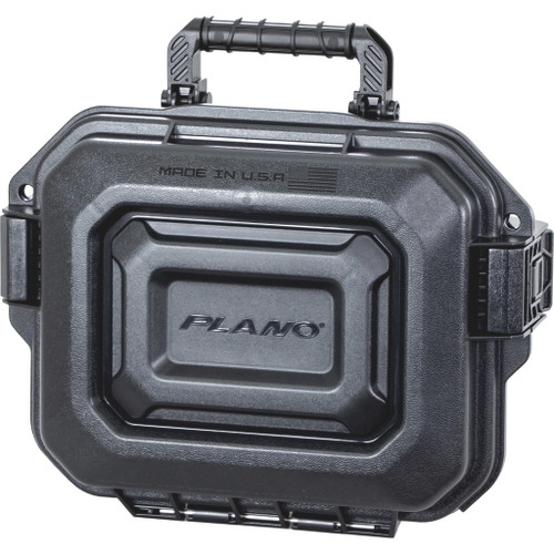 Plano All Weather Pistol Case Single