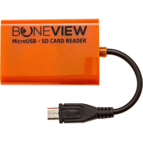 Bone View Sd Card Reader Android - 1202256