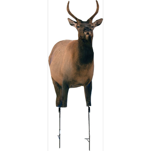 Montana Decoy Spike Elk Decoy
