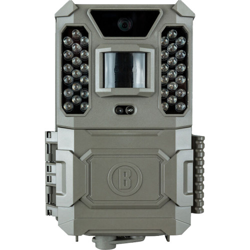 Bushnell Core Prime Trail Camera Low Glow 24 Mp.