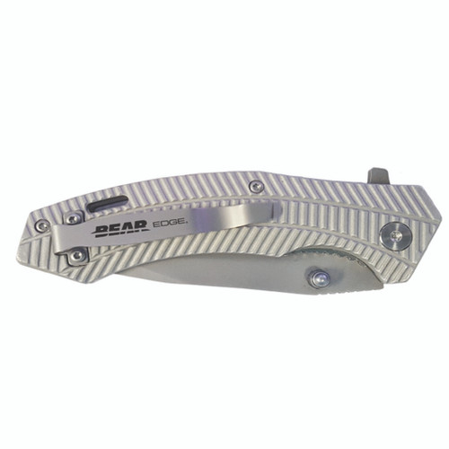 Bear And Son Sideliner Knife Aluminum 4 1/8 In.