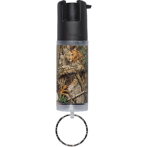 Sabre Pepper Spray Camo