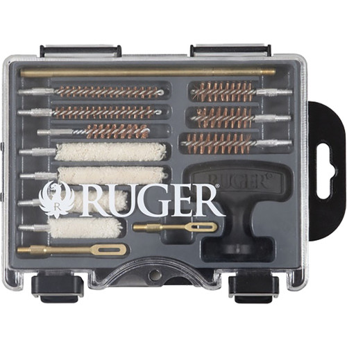 Allen Ruger Cleaning Kit Compact Handgun