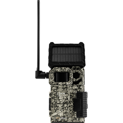 Spypoint Link Micro S Cellular Trail Camera Solar