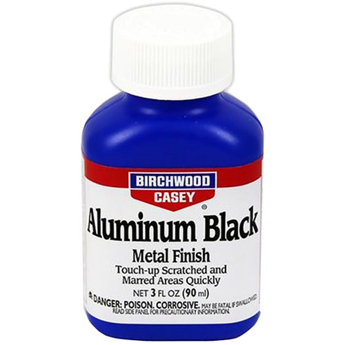 Birchwood Casey Aluminum Black Touch-up 3 Oz.