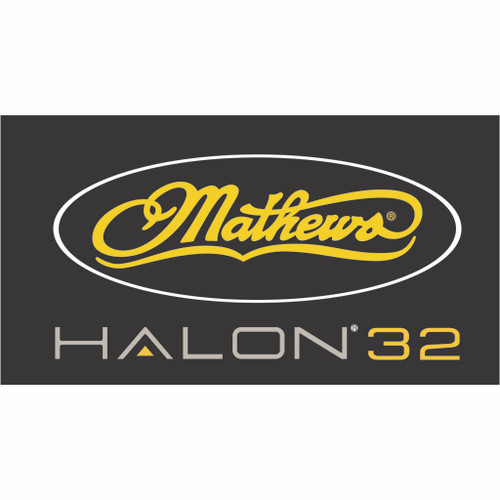 Dwd Mathews Decal Halon 32