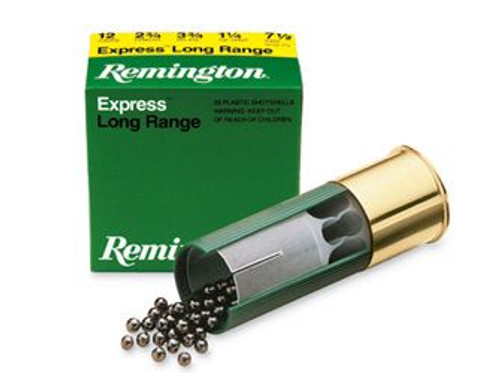 "Remington Express Long Range 28 gauge 2 3/4"" 3/4oz 6 shot"
