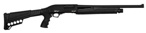 G Force Arms GF2P 12 Gauge Pump Shotgun Home Defense